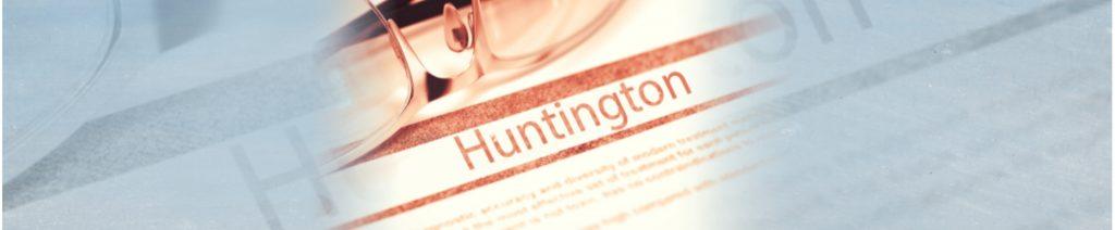Χορεία του Huntington (Χάντινγκτον)