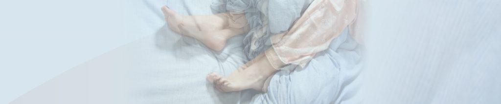 Σύνδρομο ανήσυχων ποδιών – άκρων