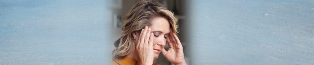 Κεφαλαλγία τάσης: ο πιο συχνός πονοκέφαλος